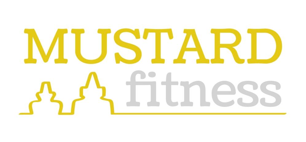 Mustard Fitness Logo