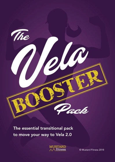 The Vela Booster Pack